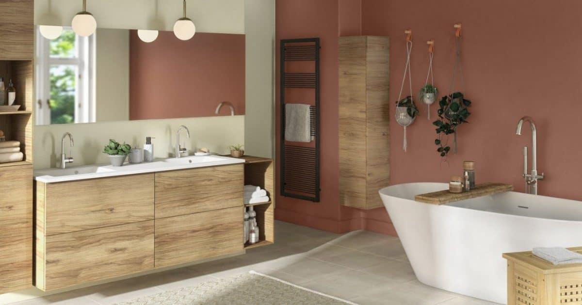Salle de bain : comment la décorer ?